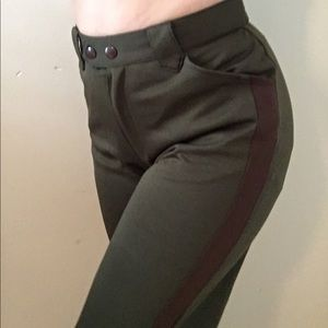 Vintage Space Girls Pants